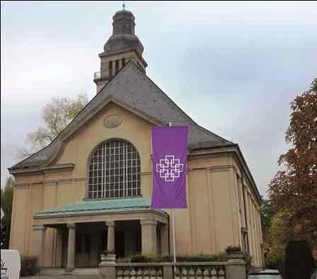 Christuskirche Oberursel