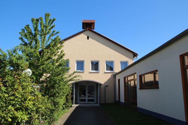 Auferstehungskirche Oberursel