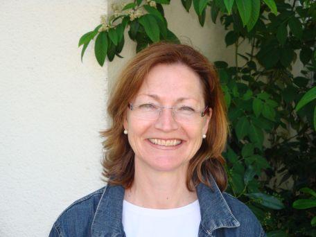 Frau M. Unger